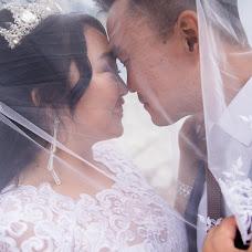Wedding photographer Dugarma Sultimova (sultimova). Photo of 29.10.2018