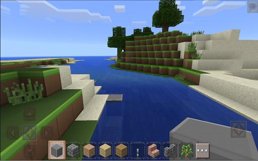 New Master Craft - Block Crafting 2020 1.9.0 screenshots 5