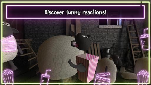 Shaun the Sheep VR Movie Barn 1 screenshots 11