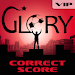 Glory Betting Tips Correct Score VIP icon