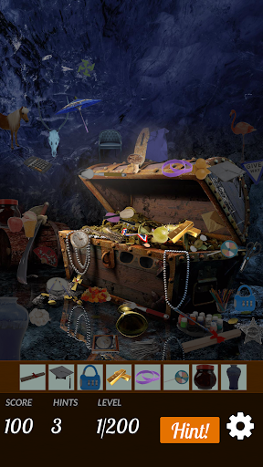 Hidden Object: World Treasures 1.0.31 screenshots 1