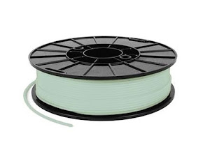 NinjaTek NinjaFlex Glow in the Dark TPE Filament - 3.00mm (0.75kg)