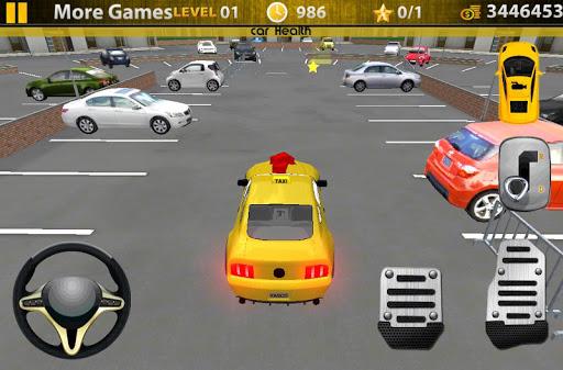模擬必備免費app推薦|ドライバゲームタクシーデューティ3D線上免付費app下載|3C達人阿輝的APP