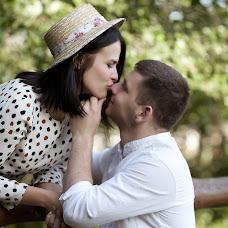 Wedding photographer Ekaterina Pavlova (Jachivata). Photo of 20.06.2017