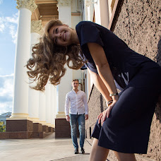 Wedding photographer Viktoriya Shayn (victoriashine). Photo of 26.10.2017
