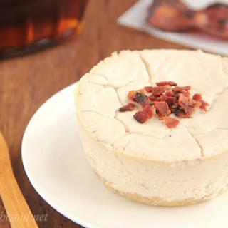 Bacon Cheesecake Recipes.