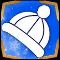 Winter Crop Photo icon