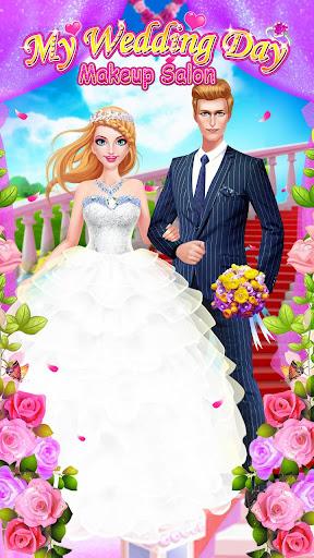 Wedding Makeup Salon - Love Story  screenshots 3
