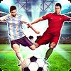 Shoot 2 Goal – World Multiplayer Soccer Cup 2018 1.0.2 APK MOD