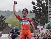 Marco Canola is de beste in de vierde etappe in Utah