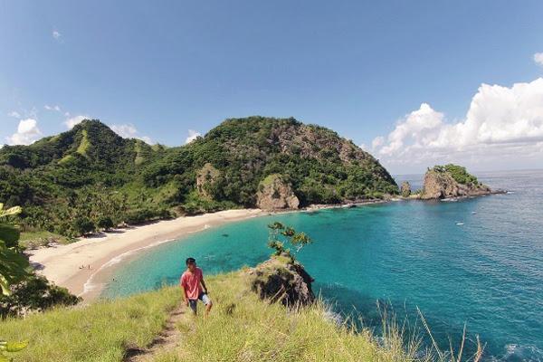 Pantai Koka Flores