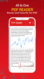 App PDF Reader, PDF Viewer for Android APK for Windows Phone