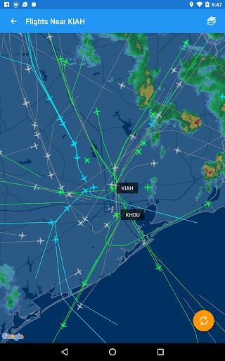 FlightAware Flight Tracker 5.5.1 screenshots 22
