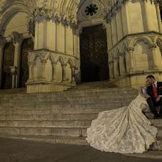 Wedding photographer Sergio Cuesta (sergiocuesta). Photo of 08.11.2017