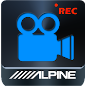 Alpine DVR-2000C