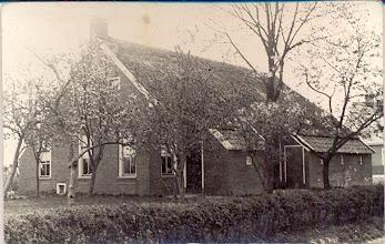 Photo: Naweg 3, voorheen woonde hier de fam. Leiting