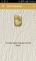 Screenshot of Divination - Rune of Odin Free