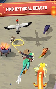 Rodeo Stampede: Sky Zoo Safari App Latest Version Download For Android and iPhone 9