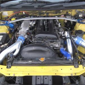シルビア S15 S15SPEC Sのエンジンのカスタム事例画像 某紅苺さんの2017年10月29日18:55の投稿