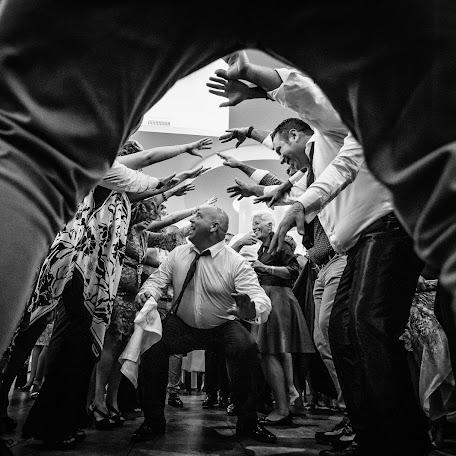 Wedding photographer Damiano Carelli (carelli). Photo of 28.10.2016