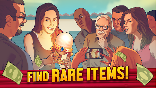Bid Wars – Storage Auctions MOD APK (Unlimited Energy) 4