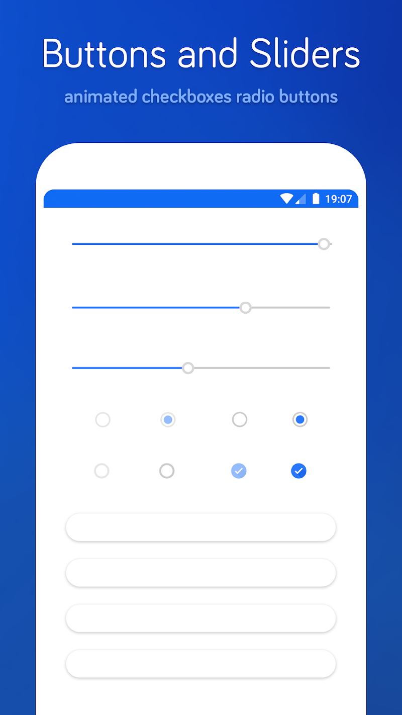 Flux White - Substratum Theme Screenshot 12