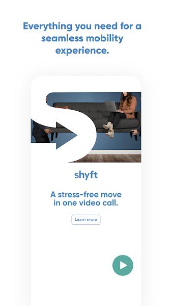Shyft Moving
