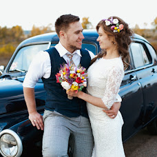 Wedding photographer Aleksey Chernyshev (Chernishev). Photo of 04.03.2015