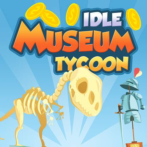 Museum: Art Idle