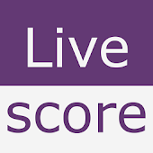 livescore - football