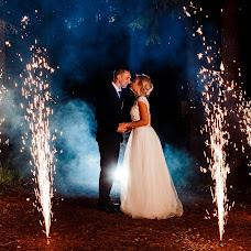 Wedding photographer Dmitriy Petrov (petrovd). Photo of 22.07.2017