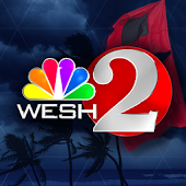 Hurricane Tracker WESH 2