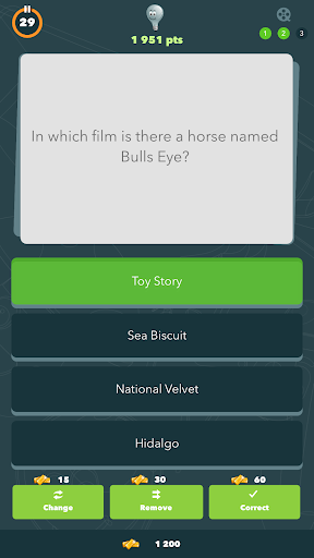 Trivial World Quiz Pursuit android2mod screenshots 1