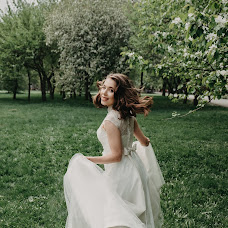 Свадебный фотограф Ирина Иванова (irinaiphoto). Фотография от 19.05.2019