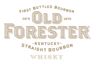 Logo for Old Forester 1897