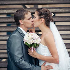 Wedding photographer Svetlana Dukkardt (Mademi). Photo of 16.07.2013