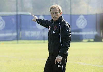 """Daum nog steeds emotioneel over vertrek bij Club Brugge: """"Heb nog steeds spijt dat Verhaeghe me niet heeft overtuigd om te blijven"""""""