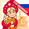 Russian for Beginners: LinDuo HD icon