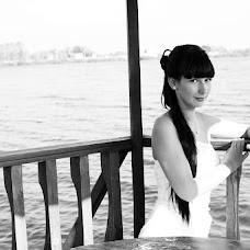 Wedding photographer Yuliya Ivanovskaya (kulikova). Photo of 13.12.2012