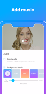 BIGVU teleprompter – video editor & captions maker App Download For Android and iPhone 4