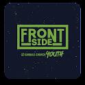 Frontside