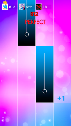 Magic Tiles 3 Android App Screenshot