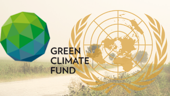 Green Climate Fund for UPSC Civil Services Exam