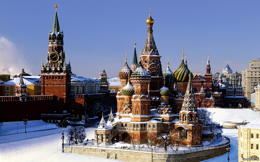A Russian challenge to the West: reform or die