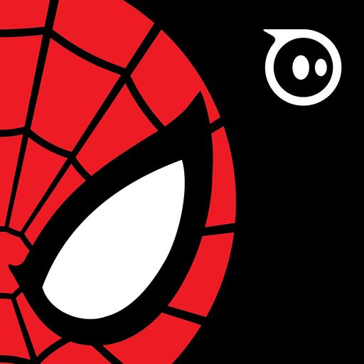 Spider-Man Interactive App-Enabled Super Hero (app)