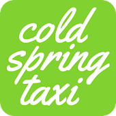 ColdSpring Taxi