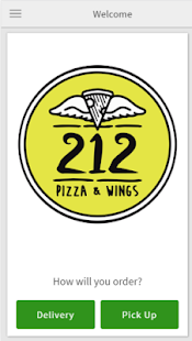 212 Pizza & Wings - náhled