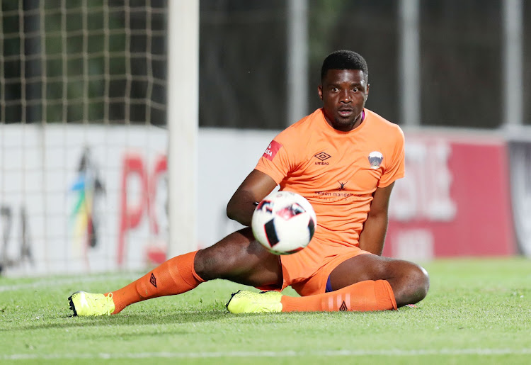 Chippa United goalkeeper was named in Nigeria's 30-man provisional World Cup squad. German coach Gernot Rohr will trim his squad to 23 by June 4 as per FIFA deadline and Akpeyi hopes he will make the final squad to travel to Russia.