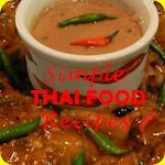 Simple Thai Food Recipes 3.0