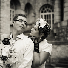 Wedding photographer Anna Galceva (Anna2326). Photo of 12.02.2015
